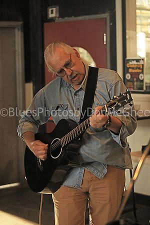 George Dubrish