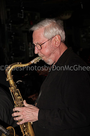 "Gary ""Saxman"" Kwek The Sun Messengers"