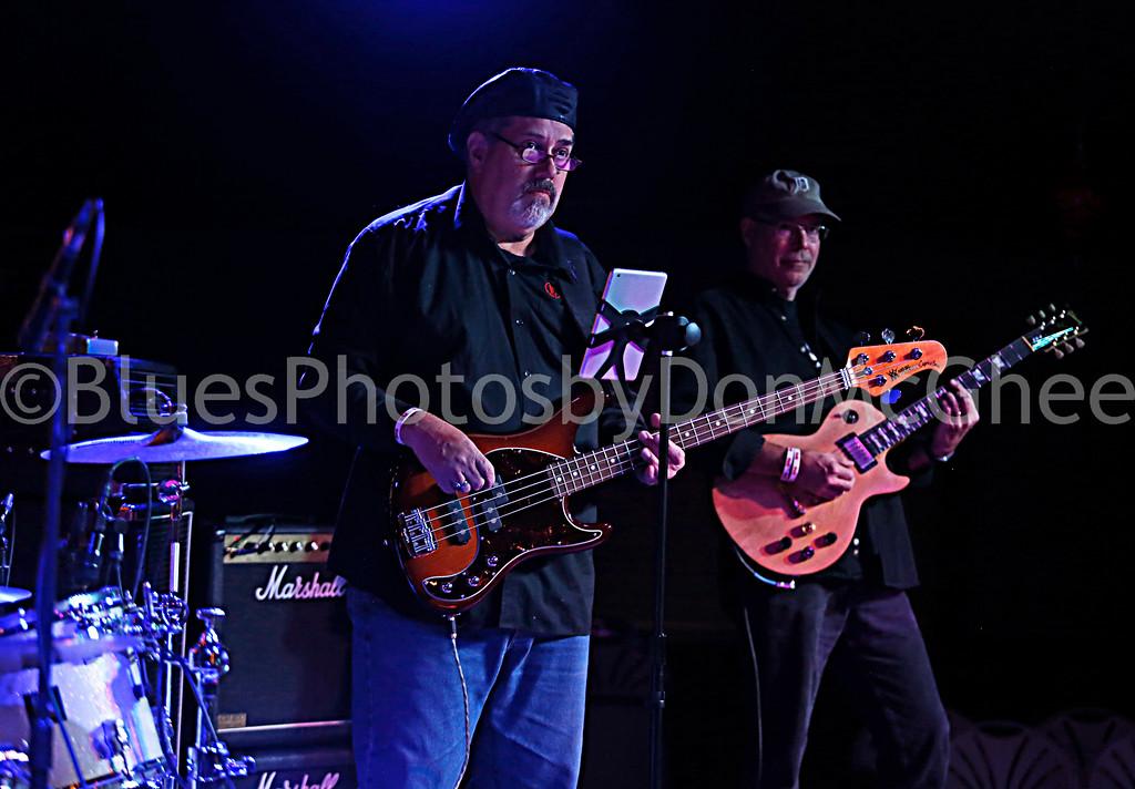 Terry Birkett, Tom Kozanecki - Delta Twins