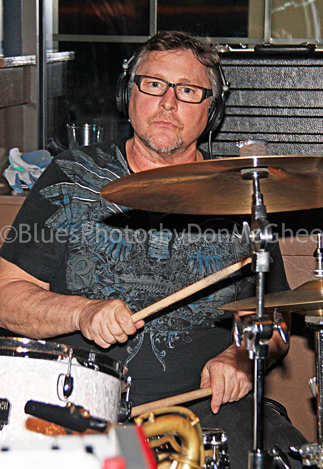 Paul Raab<br /> Bugs Beddow Band