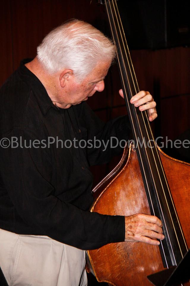 Dan Jordan<br /> Jerry McKenzie's Just Jazz Band