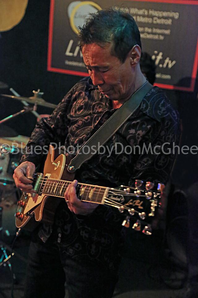 Bobby Murray