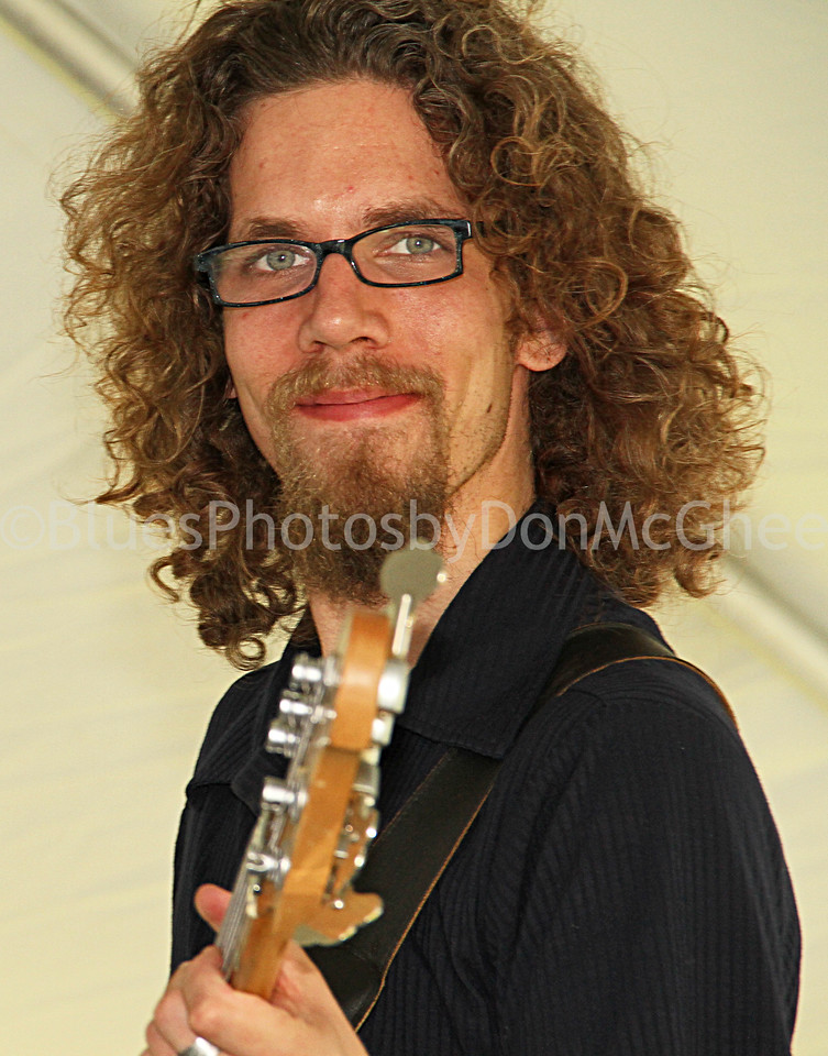 Jim Shaneberger<br /> Greg Nagy Band