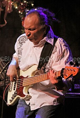 Joe Veloz w/Joanne Shaw Taylor band