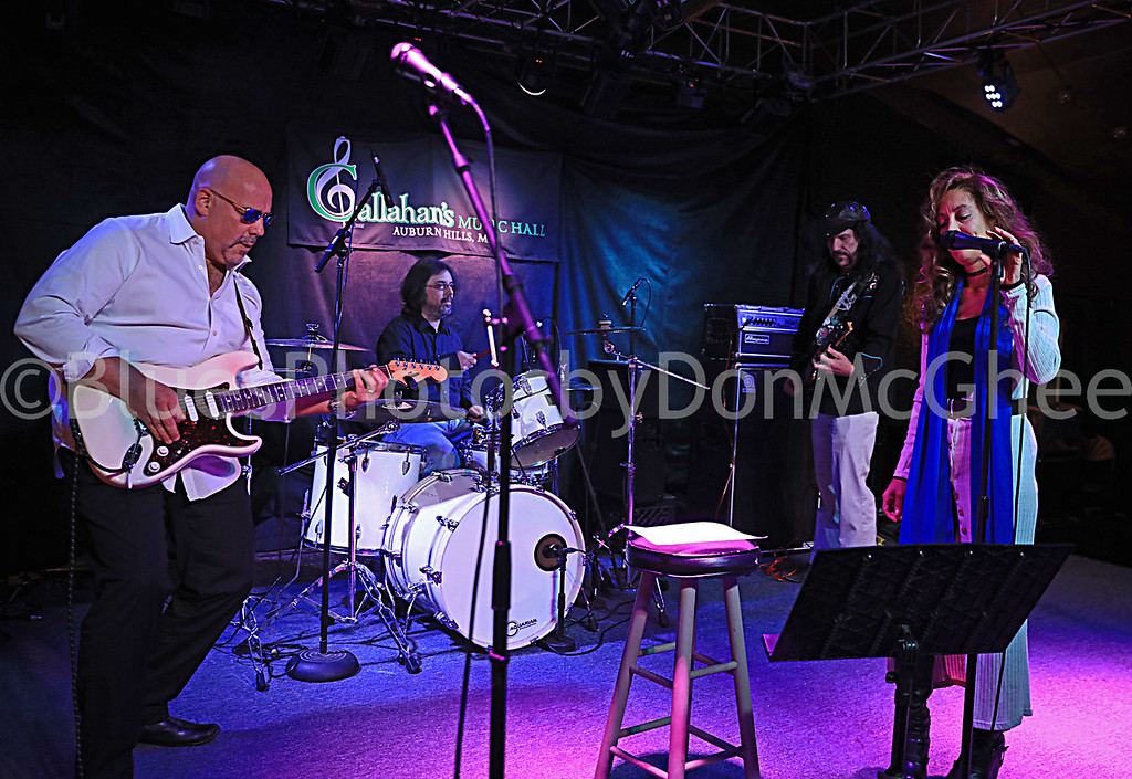Crossfire Blues Band