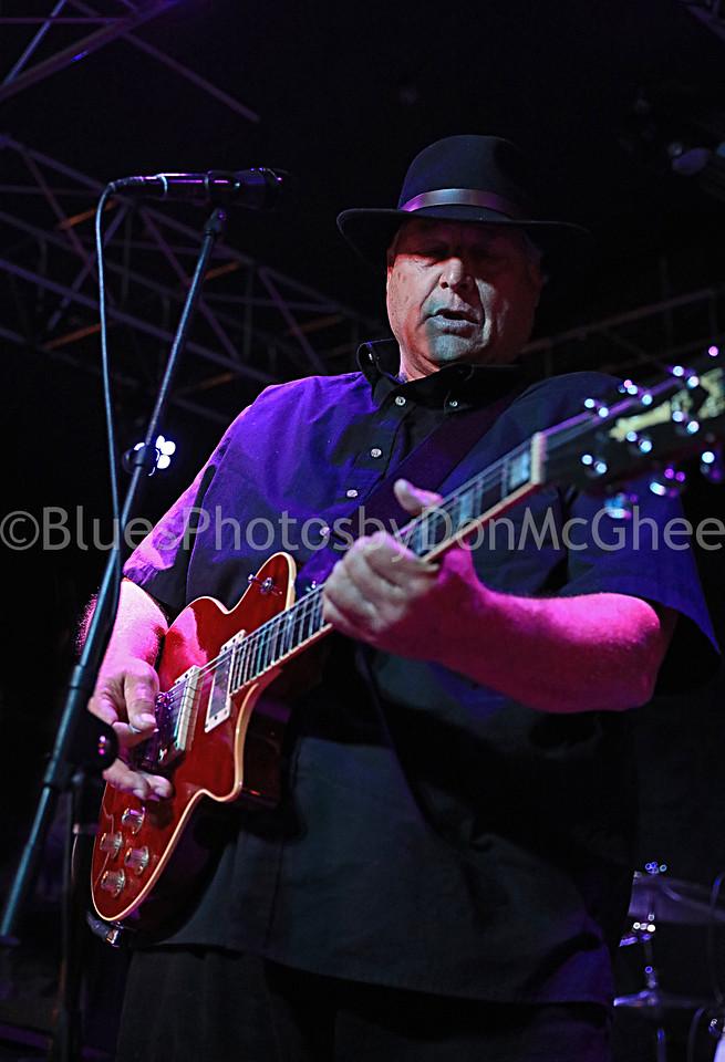 Mitch Caskey - Bubba James Band