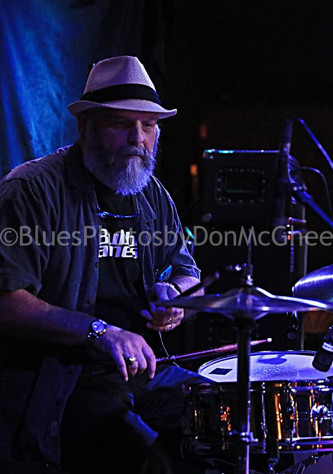 Bubba James Band