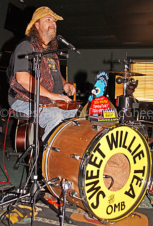 "Bill ""Sweet Willie Tea"" Toll"