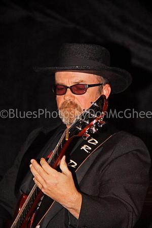 Dale Morgan