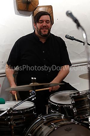 Michael Shimmin