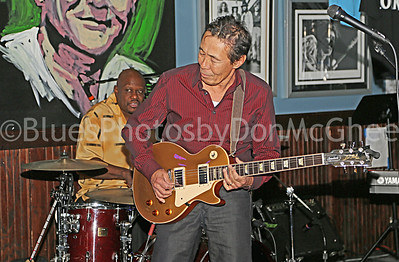 Curtis Sumter, Bobby Murray