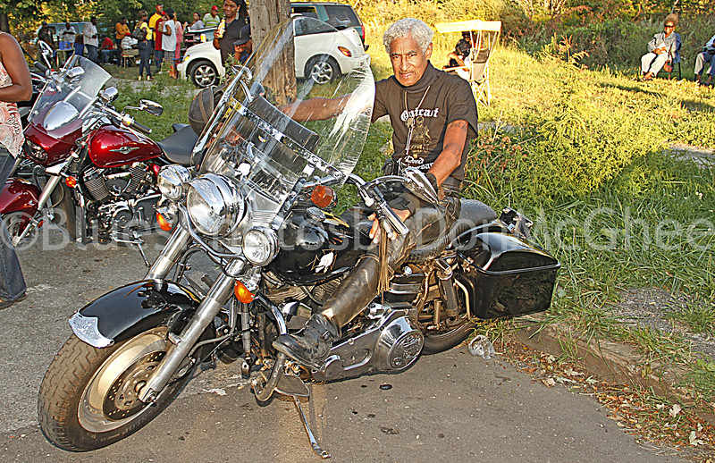 Don - Outcasts Motorcycle Club