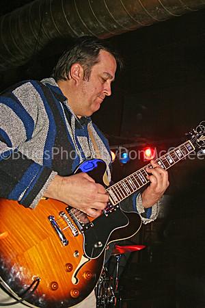 Joe Salisz 2007