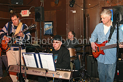 Big Shorty band 2007