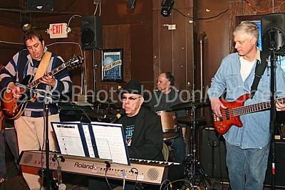 Big Shorty band 2007