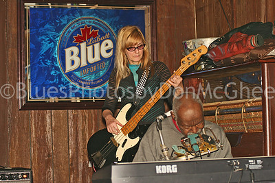 Betty Brownlee, Uncle Jessie White 2007