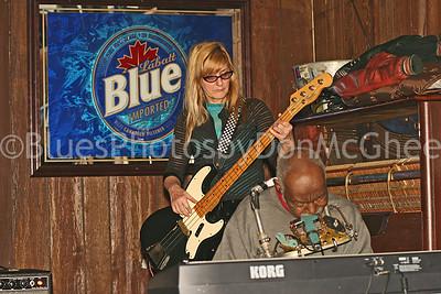 Betty Brownlee, Uncle Jessie White 2007