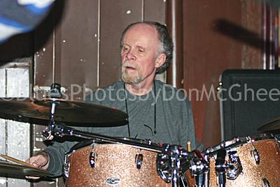Dr Jim Hart 2007