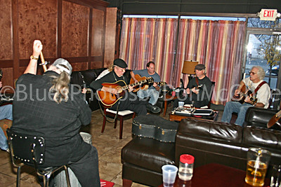 Attic Dwellers acoustic music group 2006