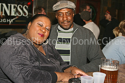 Attic Bar Blues fans 2007