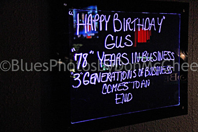 Happy Birthday Gus