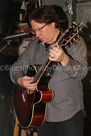Steve Bronson