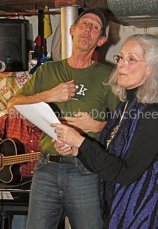Leonardo Gianola,Kathy Dubrish