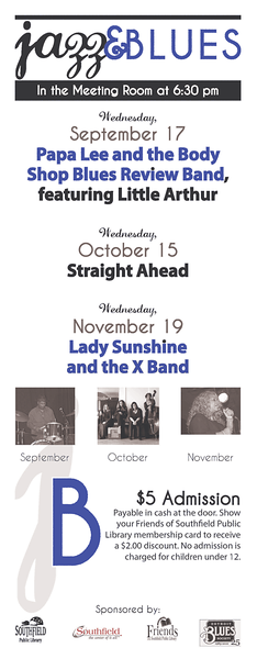 September-November 2014