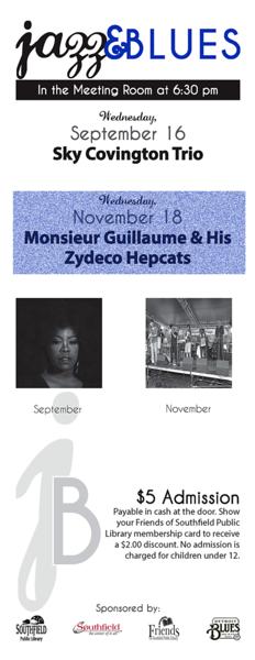 September, November 2015