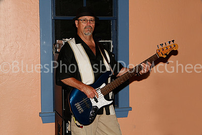Bob Bennett - David Gerald band