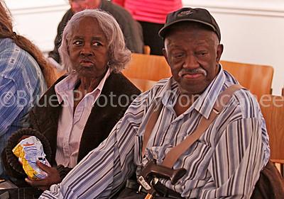 Ruby & Duke Dawson, Scarab Club