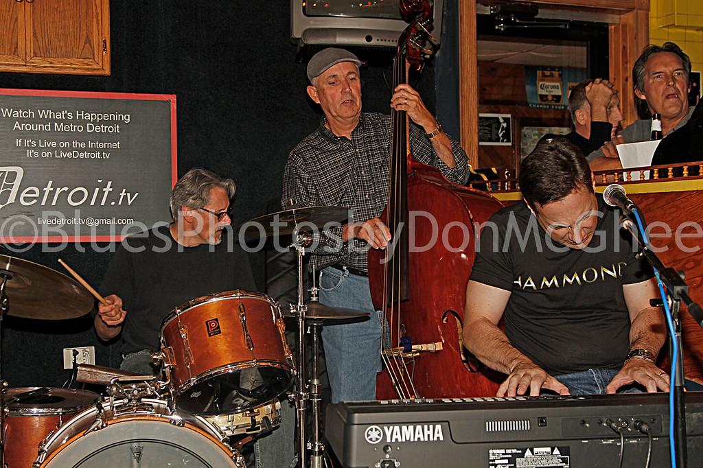 Dave Marcaccio, Bob Conner, Mark LoDuca Sr
