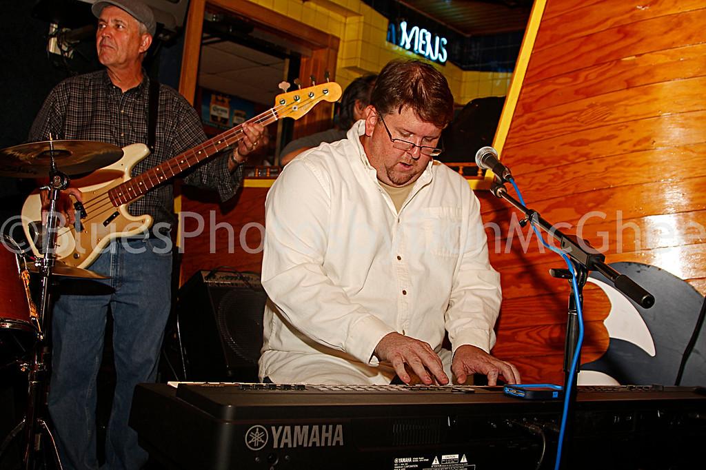 Bob Conner, Shawn McDonald