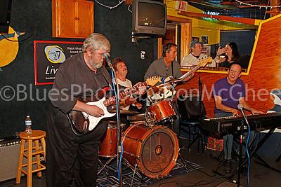 Freer Brothers Band - Mark & PJ Freer; Mike Marshall, Doug Brown