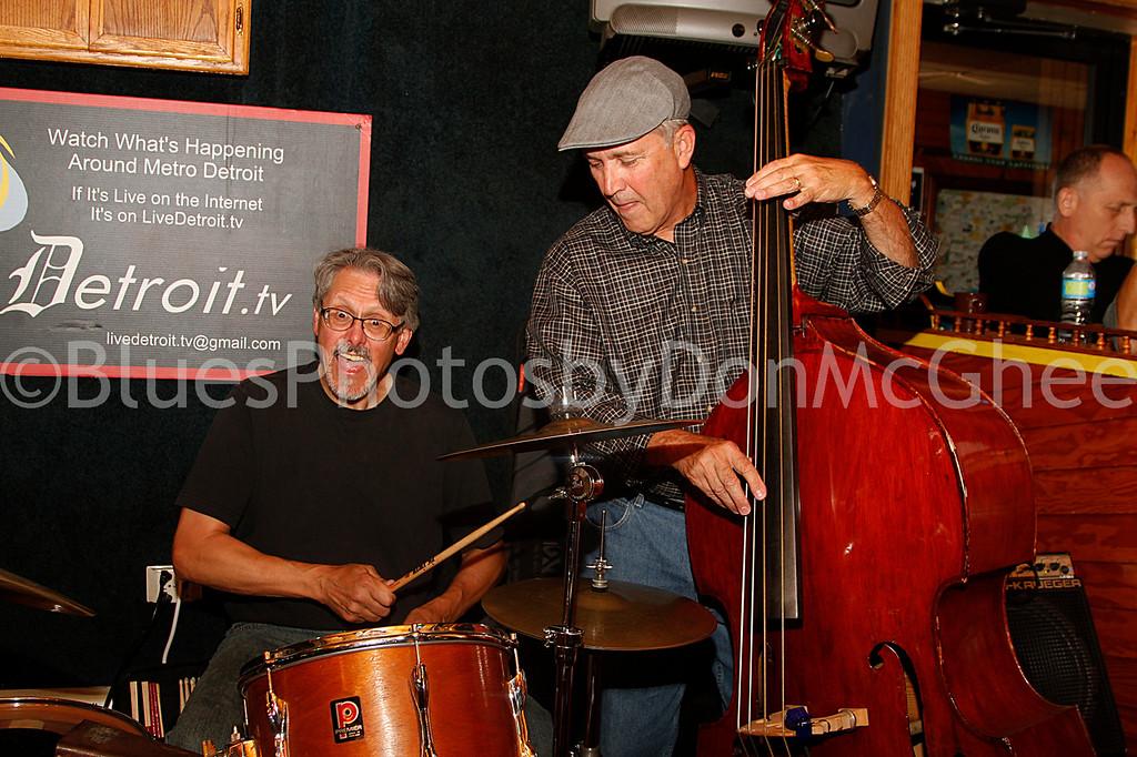Dave Marcaccio, Bob Conner