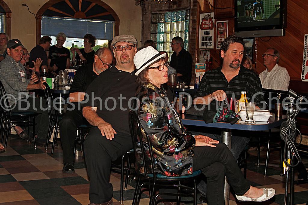 Wolfgang Spider, RJ Spangler, Violet Brooks, Dan Devins