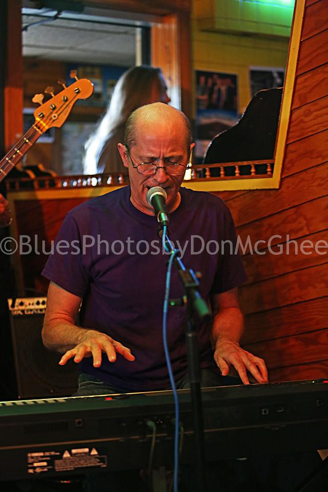 Doug Brown