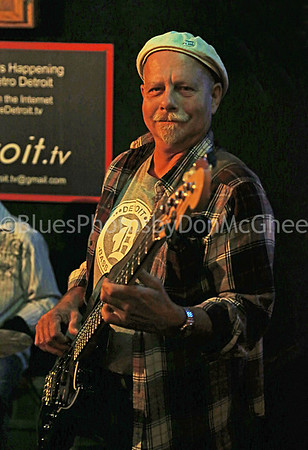 Jeff Yondrick