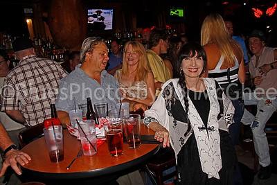 Dave Green, Robin Moore, Jo Ann Korczynski