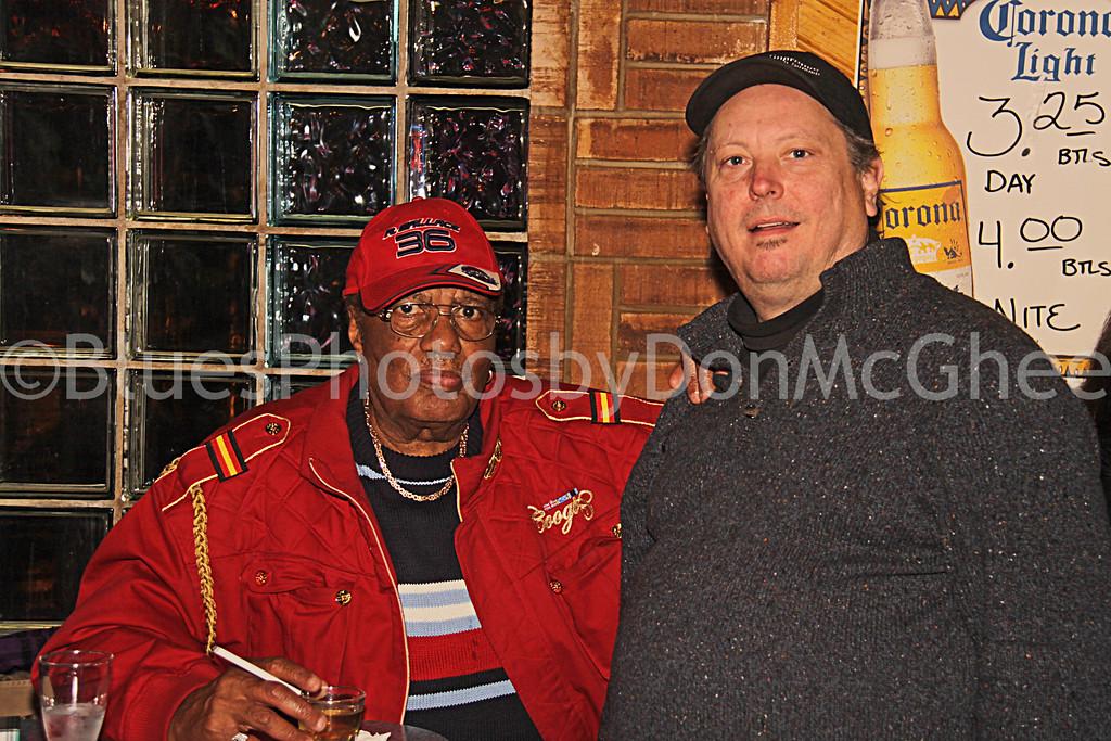 Sir Mack Rice, Paul Carey