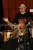 Alberta Adams, RJ Spangler<br /> Jazz Blues @ the Southfield Library 2011