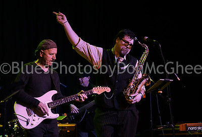 "David Gavala, Brian Gatien, ""Big Ray"" Haywood"