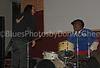 "Johnny Evans, Terry ""Thunder"" Hughley<br /> Park Bar Detroit 2011"