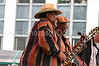 "Terry ""Thunder"" Hughley, Johnnie Bassett<br /> Detroit Jazz Fest 2006"