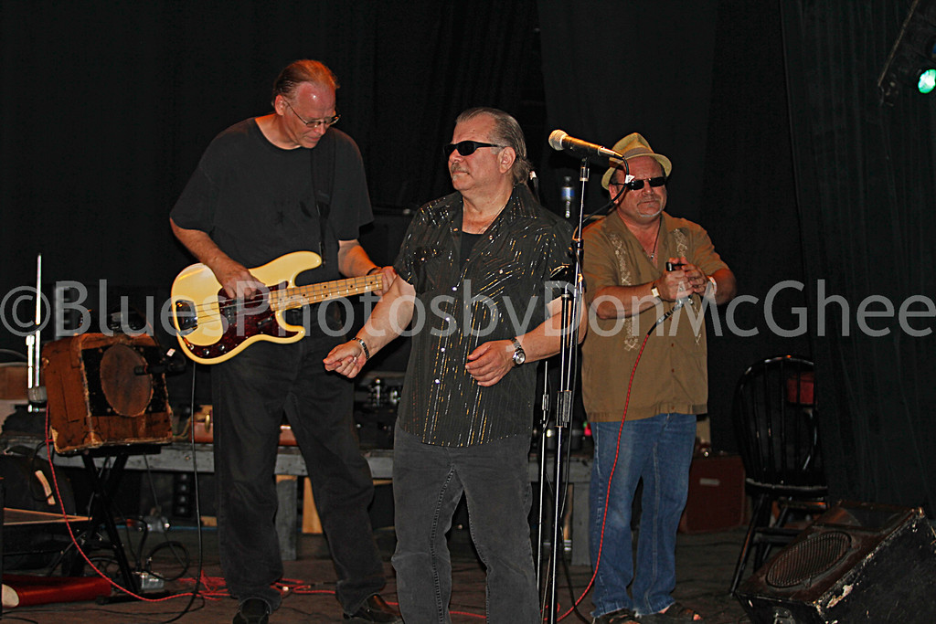 Heatstock Reunion<br /> Hastings Street Ballroom 2012