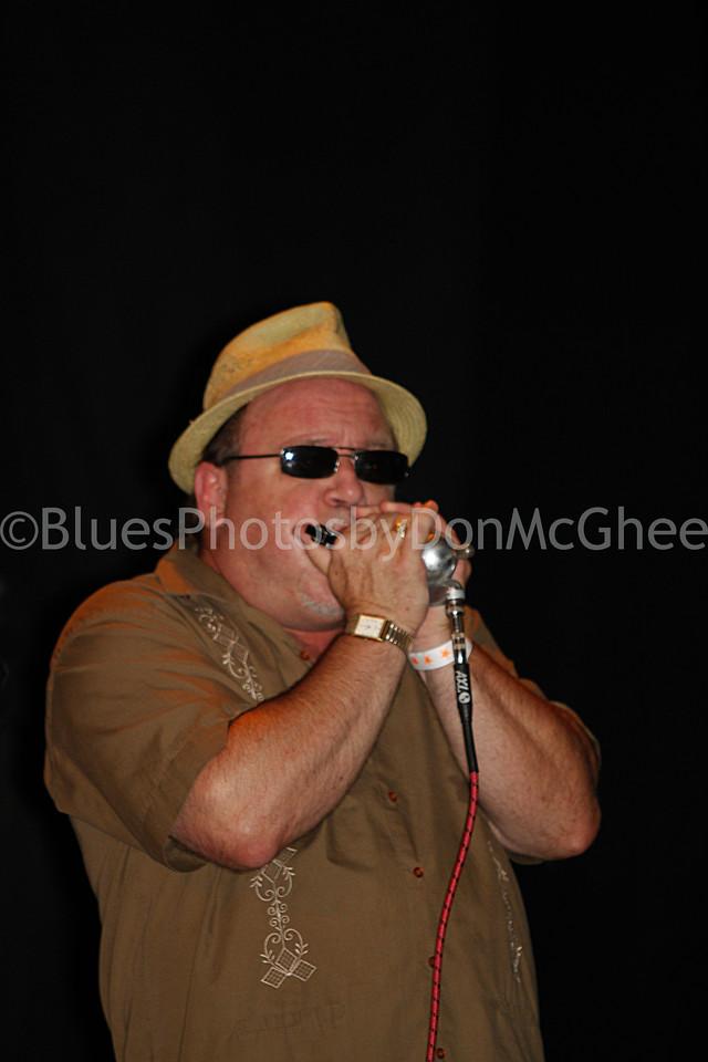 Heatstock Reunion<br /> Hastings Street Ballroom Detroit 2012