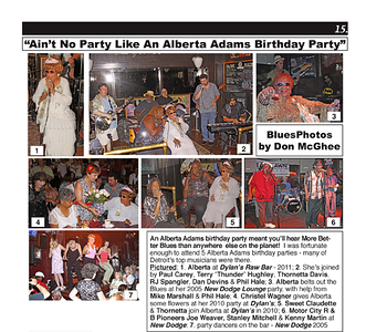 March 2014 Ain't No Party Like An Alberta Adams Birthday Party