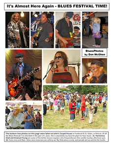 May 2013_2 It's Almost Here Again - Blues Festival Time