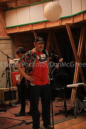 Larry King - founder, Make Music Detroit