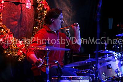 Mark Krumins - Delta Twins